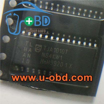 TJA1010T Car ECM CAN BUS Communication transceiver chips