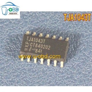 TJA1043T CAN communication Transceiver chip for automotive ECU