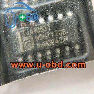 TJA1053T Automotive ECM CAN BUS Communication transceiver chips