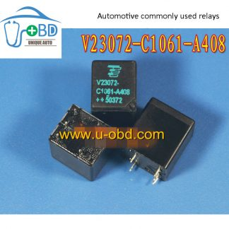 V23072-C1061-A408 Automotive commonly used relays 5 PIN
