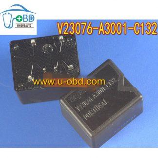 V23076-A3001-C132 Chevrolet Epica central control unit relays