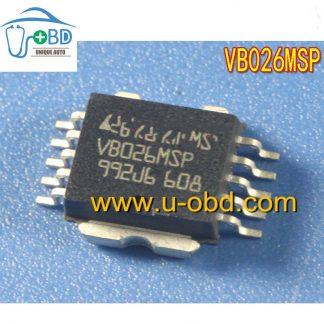 VB026MSP Commonly used Ignition driver chip for Marelli ECU