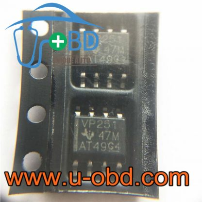VP251 Widely used CAN communication chip