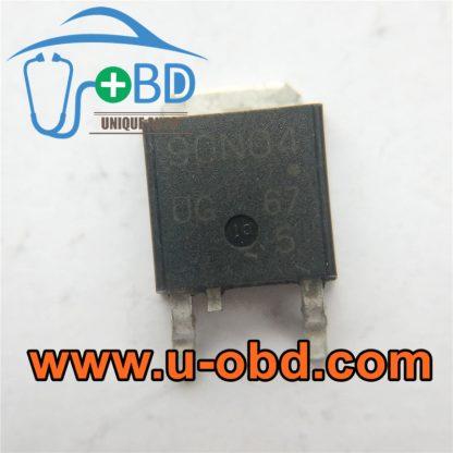 90N04 BMW N55 N20 DME motor driver chips