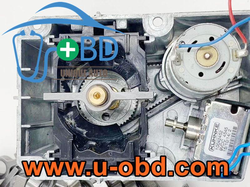 Land Rover gearshift knob failure repair solutions