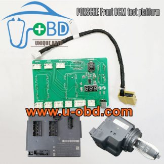 PORSCHE Front BCM EIS Key test tools