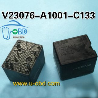 V23076-A1001-C133 Widely used automotive BCM relays