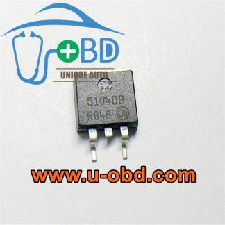 5104DB Car ECM ECU Commonly used ignition transistors