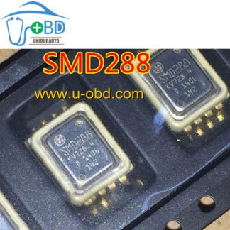 SMD288 Widely used pressure sensors for BOSCH ECU SOP8 package