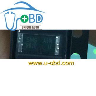 SMS R010 BMW N20 N55 VOLKSWAGEN ECU precision resistor