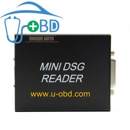 Volkswagen AUDI SKODA SEAT DSG gearbox MINI DSG Reader DQ200+DQ250 Tool