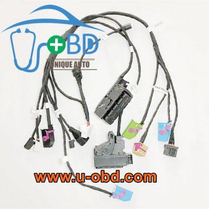 AUDI C7 A6 A7 A8 Key programming test platform