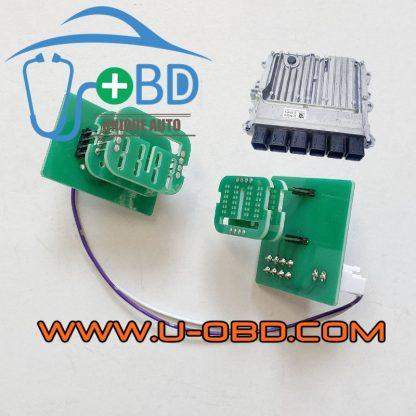 BMW MG1 B48 B58 DME clone ISN reading adapter