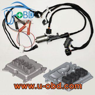 BMW N20 N55 DME valvetronic motor bench test platform