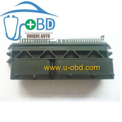 BOSCH EDC16 EDC17 ECU plug 154 PIN 94P + 60P female plug