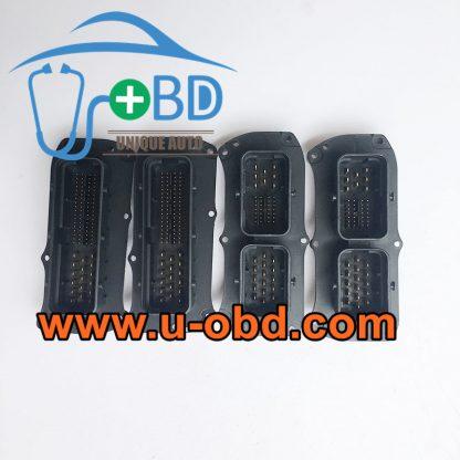 BOSCH EDC7 Control unit plug