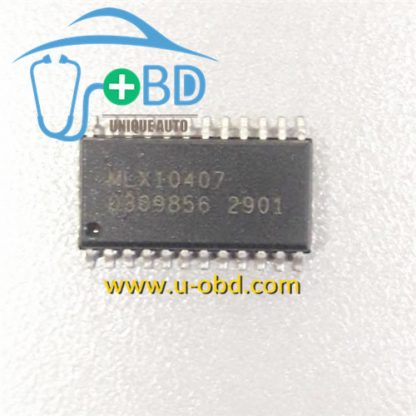 MLX10407 Automotive widely used ECU chips
