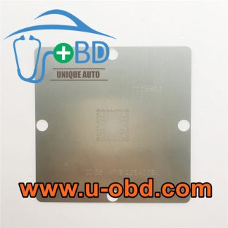 TCC8803 HYUNDAI ELANTRA SONATA IX35 BGA Chip reballing Stencil