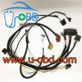 AUDI MIB MMI 3G 3G Plus programming harness