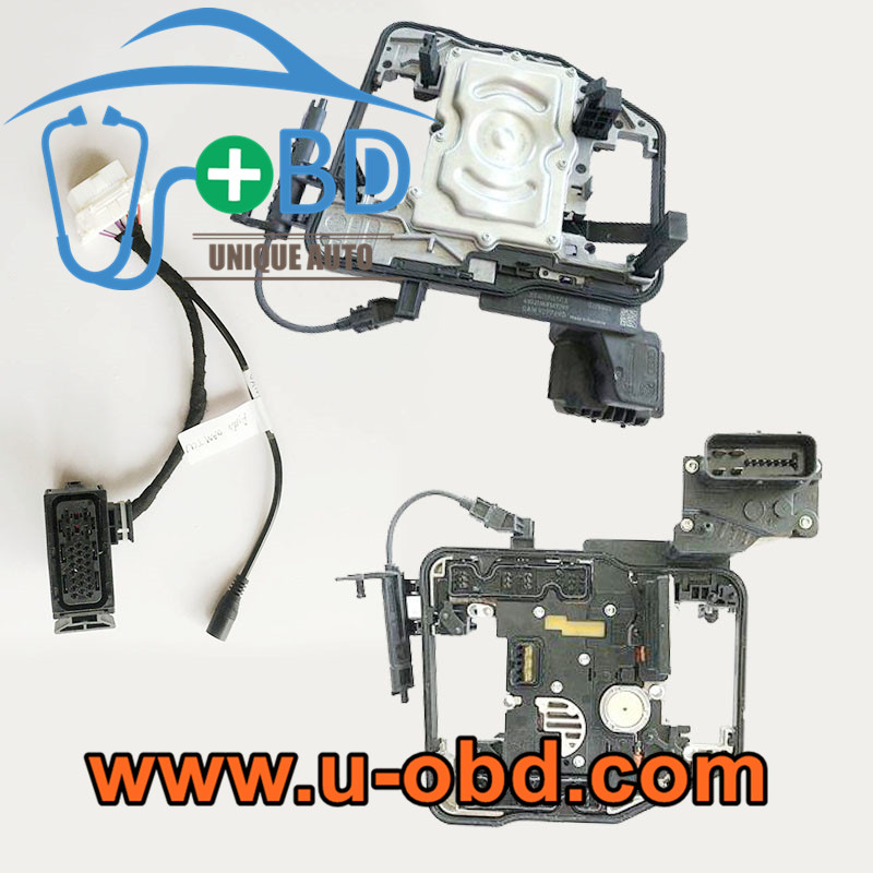 AUDI VW SKODA 7 speed DSG 0AM transmission control unit programming cable