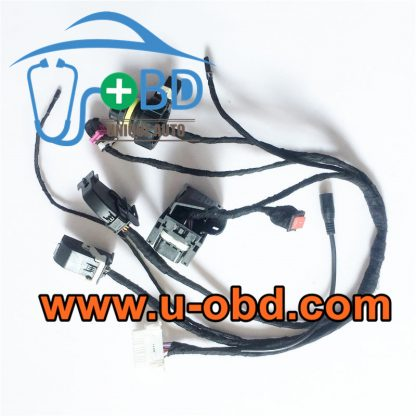 BMW CAS3 CAS3 Plus key adaption harness