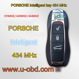 PORSCHE Intelligent key 434 MHz