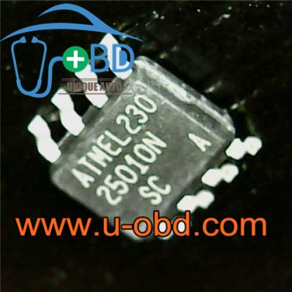25010 SOIC8 SOP8 Widely used automotive EEPROM chips