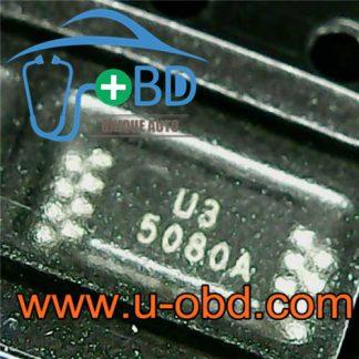 25080 TSSOP8 Widely used automotive EEPROM chips