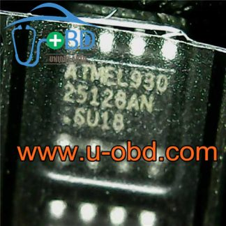 25128 SOIC8 SOP8 Widely used automotive EEPROM chips
