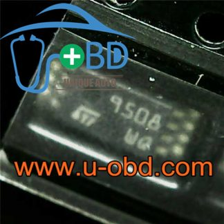95080 TSSOP8 Widely used automotive EEPROM chips