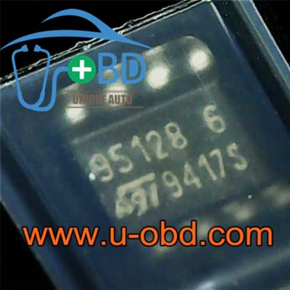 95128 SOIC8 SOP8 Widely used automotive EEPROM chips