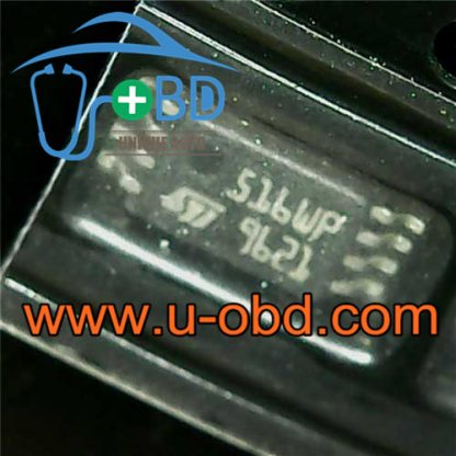 95160 TSSOP8 Widely used automotive EEPROM chips