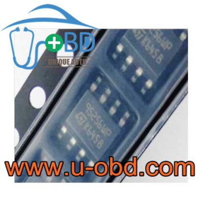 95256 SOIC8 SOP8 BMW FEM BDC widely used EEPROM chips