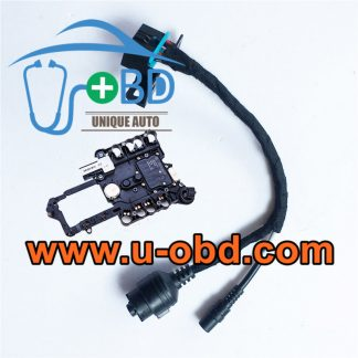 Mercedes Benz 7G-Tronic 722.9 Gearbox TCU Programming cable