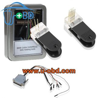 BMW Car access system control module CAS4 programming adapter