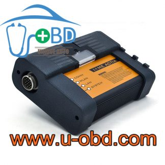 BMW ICOM A2 BMW dedicated Diagnostic Tool