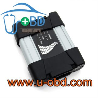 BMW ICOM NEXT diagnostic tools