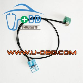 Mercedes-Benz COMAND System NTG5.5 Headunit LVDS Cable HU to Screen video line