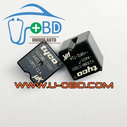 V23086-C1001-A403 Car BCM module Widely utilized relays