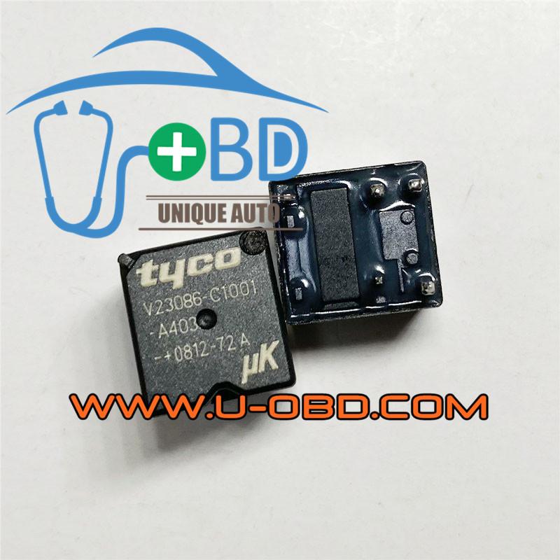 V23086-C1001-A403 relay