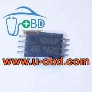 24C04 TSSOP8 automotive eeprom chips