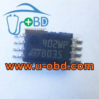 24c02 TSSOP8 automotive EEPROM chips