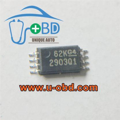 2903Q1 TSSOP8 automotive ECM ECU Commonly used EEPROM chips