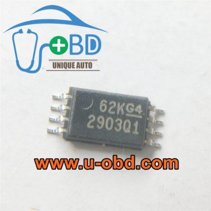 2903Q1 TSSOP8 car ECM ECU commonly used eeprom chips