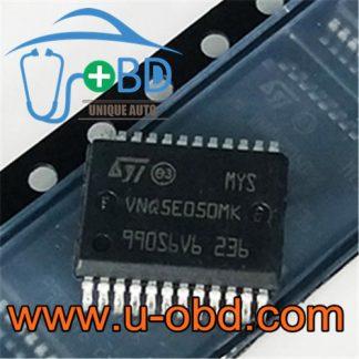 VNQ5E050MK VOLKSWAGEN J519 BCM Module Turning light control chip