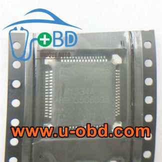 8905506095 BMW DME Widely used vulnerable chips