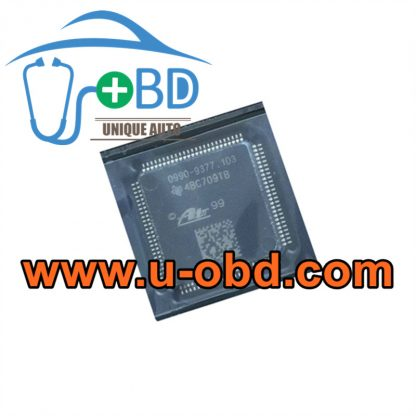 0990-9377.1D3 Volkswagen ABS module commonly used driver chips