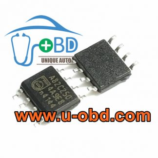 A82C250 VOLKSWAGEN ABS Module communication chip