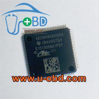 A2C0048030000A S1010058A1PZP Mercedes Benz ABS Module vulnerable chips