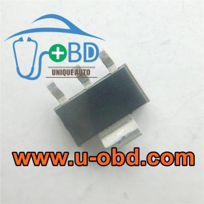 BSP318 Automotive Diesel ECU vulnerable transistors